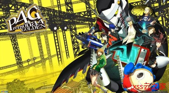 《女神异闻录4:黄金版》成功给了世嘉信心 打算将更多游戏带到PC
