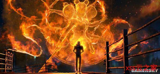 动画电影《新神榜:哪吒重生》首支预告公布 硬核新作高燃开战插图