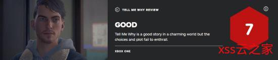《谓何》IGN7分 有好故事却没有相配情节与选择插图(1)