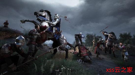 《骑士精神2》延迟至2021年发售 工作室受疫情影响插图(1)