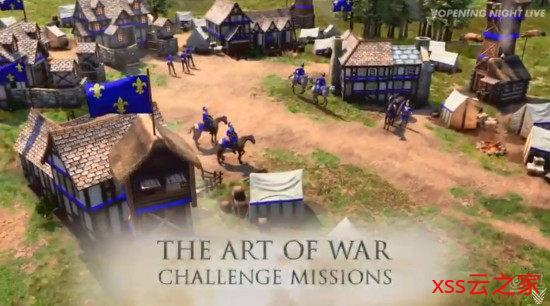 《帝国时代3:决定版》预告公布 10月16日发售插图(2)