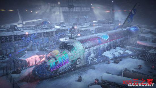 《废土3》PC版Steam正版分流下载发布插图(1)