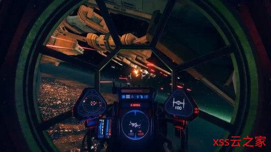 《星球大战:战机中队》全新预告 10月2日正式发售插图(5)