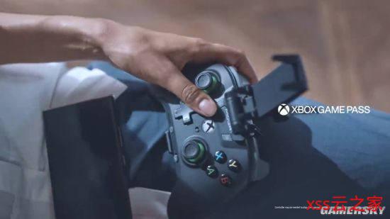 三星与微软杀青协作 将Xbox云游戏带入Note 20系列