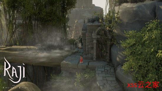 古印度设定ARPG作品《Raji:远古传奇》新预告 10月登陆Steam/PS4/Xbox One插图(6)
