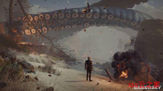 博德3、四海兄弟重制登场 2020年9月份各平台游戏发售预览插图(5)