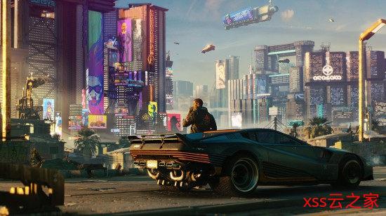 科隆展2020游戏大奖颁发 《赛博朋克2077》成最大赢家
