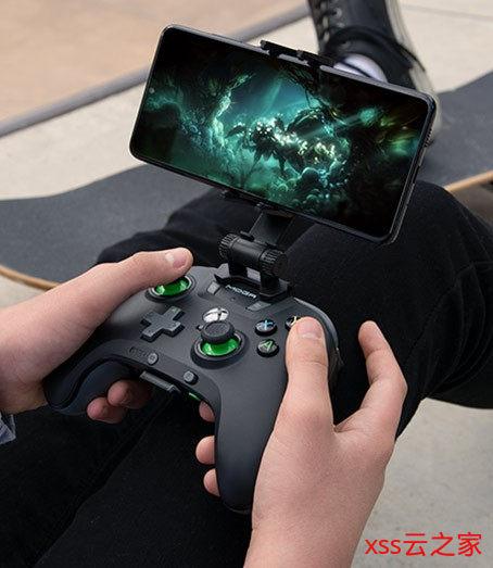 微软上架挪动端云游戏外设 提拔手机嬉戏体验插图(2)