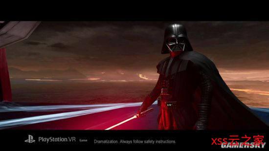 《不朽维达:星战VR》发布最新预告 8月25日登陆PS4插图(1)