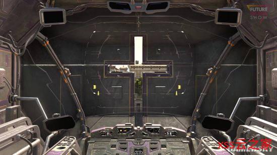 《英雄萨姆4:天煞孤星》新装备实机演示 坐上机甲大战触手怪