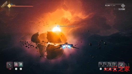 《永恒空间2》新预告、演示 12月开启Steam抢先体验插图(1)