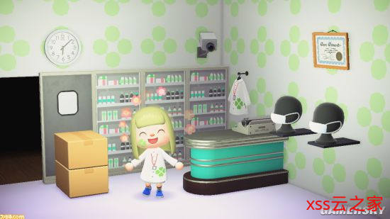 Fami通销量:《集合啦!动物森友会》仍第一 《健身环大冒险》和《对马岛之魂》居其次