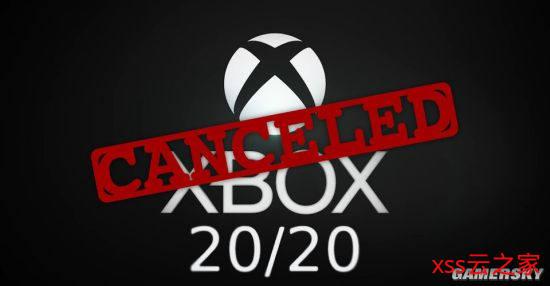 """微软放弃使用""""Xbox 20/20""""标语:容易让粉丝误会插图"""