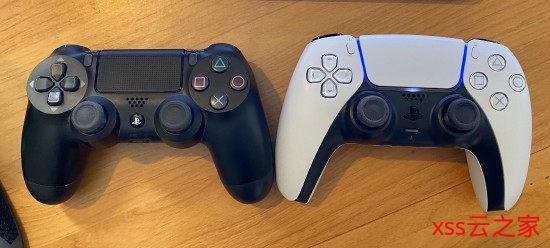 疑似PS5手柄DualSense玩家体验报告:手感、续航远超DS4