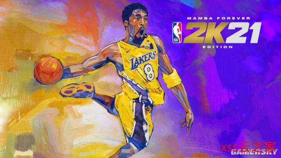 《NBA 2K21》PC配置需求公布 推荐i5+GTX 770插图(1)