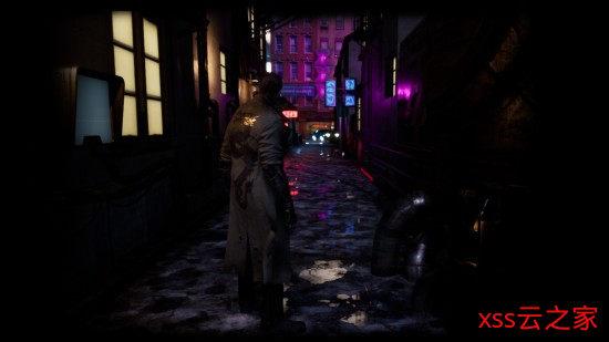 Steam新游戏《古巴2077(CUba2077)》发售 扮演反抗极权战士