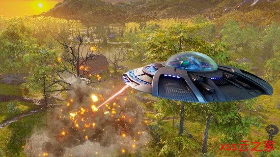 《毁灭全人类:重制版》表现良好 口碑、销量均超预期