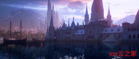 《龙腾世纪》幕后短片 BioWare开发者打造全新世界插图(10)