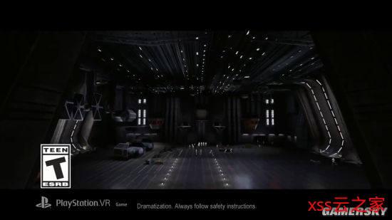 《不朽维达:星战VR》发布最新预告 8月25日登陆PS4插图