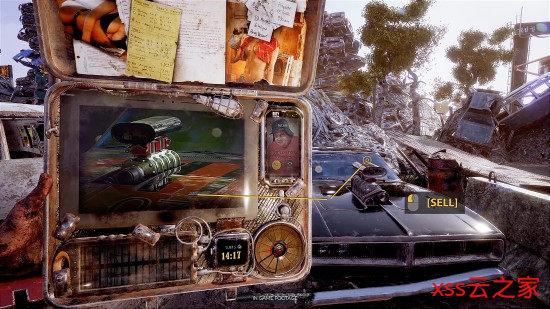 Steam《垃圾场模拟器》9月10日发售 成为收废品大王