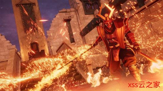 第三人称潜行游戏《荒神》续作公布 2021年发售插图(4)