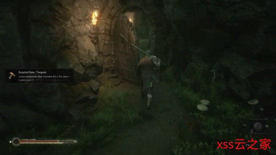 《致命躯壳》开场16分钟演示 与测试版有所不同插图(1)
