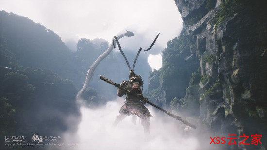 """《黑神话:悟空》获得86版《西游记》序曲""""云宫迅音""""正版授权"""