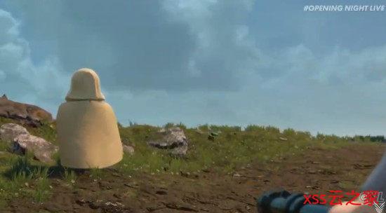 《乐高星战》全新预告 从塔图因开始的传奇之旅插图(3)