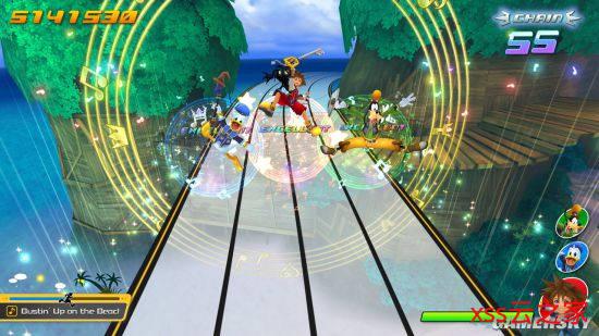 任天堂介绍多款即将登陆NS的游戏 全部支持官中插图(13)