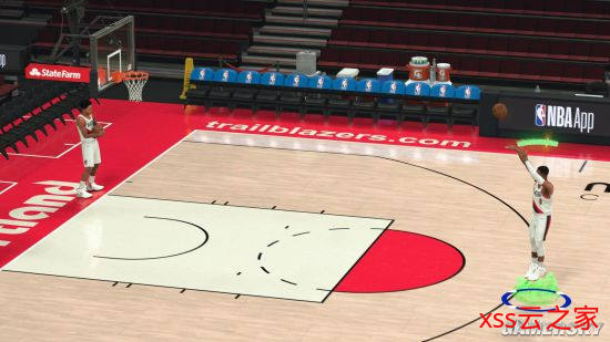 《NBA 2K21》采访:投篮系统变革、碰撞更加真实插图