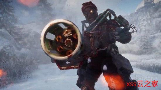 合作类打恐龙FPS《二次灭绝》新预告 Steam版下月开启EA测试插图(2)