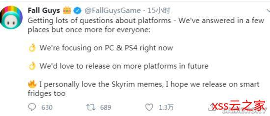 《糖豆人:终极淘汰赛》发售6天PS4玩家数超820万 PS+会免进行中插图(1)