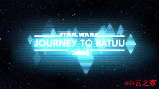 """《模拟人生4》""""星战""""DLC 谱写属于你的星战故事!插图"""