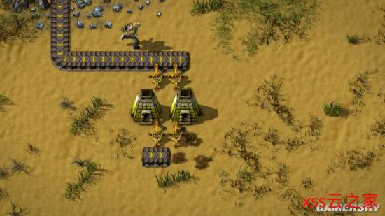 《异星工厂》正式版今日发售 Steam好评如潮的策略模拟游戏插图(1)