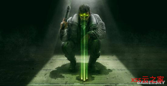 《细胞分裂》山姆费舍尔加入《彩虹六号:围攻》 后续将有更多信息放出插图