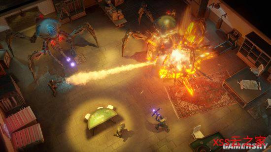 《废土3》PC版Steam正版分流下载发布插图(2)