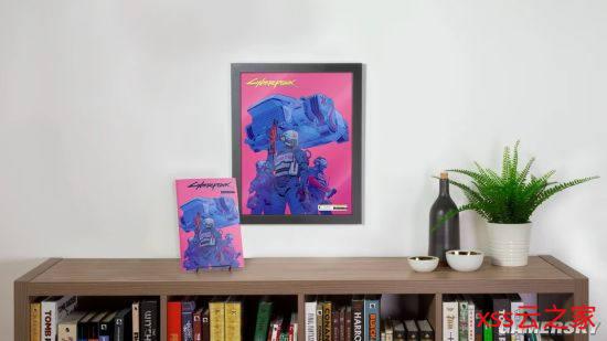 黑马漫画《赛博朋克2077:创伤小队》首期限量版图赏:仅300份 含独家封面