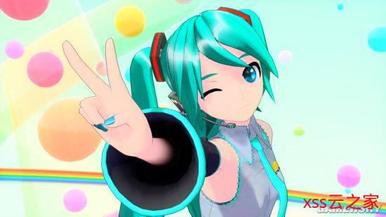 NS《初音未来 歌姬计划 MEGA39's》新DLC推出 全新歌曲及服装登场