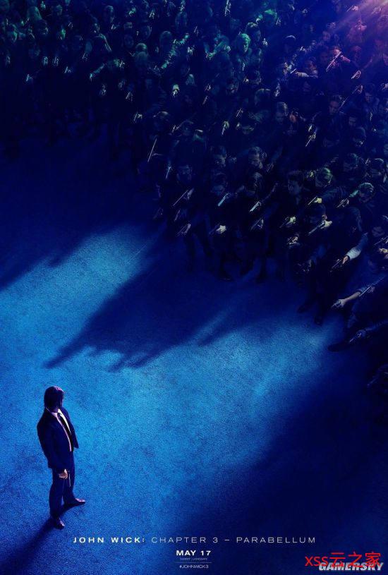 狮门影业表示《疾速追杀》会有多部续作 第四、五部将同时制作插图
