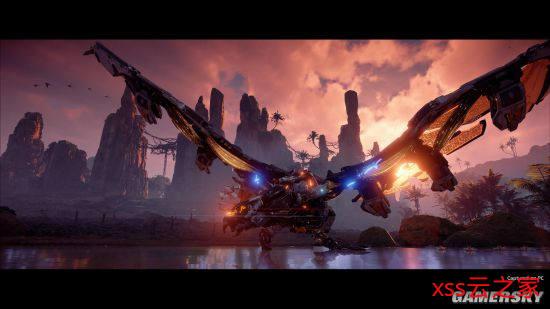 《地平线:零之曙光》PC版预载开启 大小约70GB插图(1)