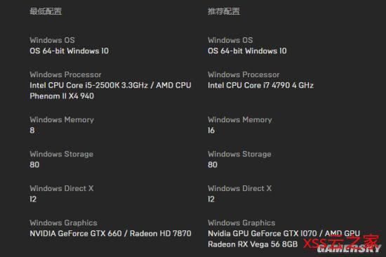 《杀手3》PC配置需求公布 最低i5-2500K+GTX 660