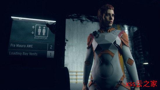 Remedy正打造新作 与《心灵杀手》《控制》同一宇宙插图(1)