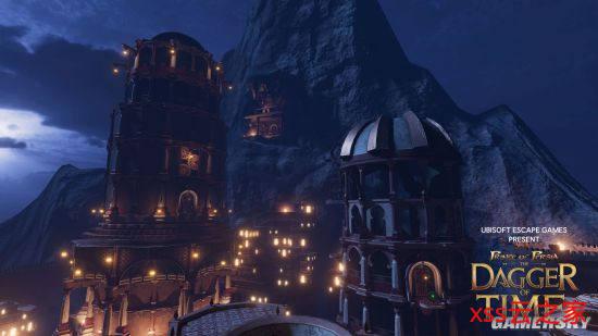《波斯王子:时之刃》VR密室逃脱游戏来到中国 合作探险逃出生天插图(2)