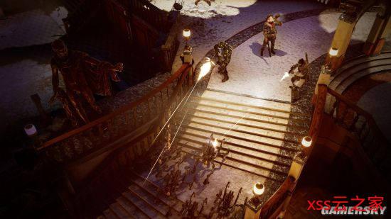 《废土3》PC版Steam正版分流下载发布插图(3)