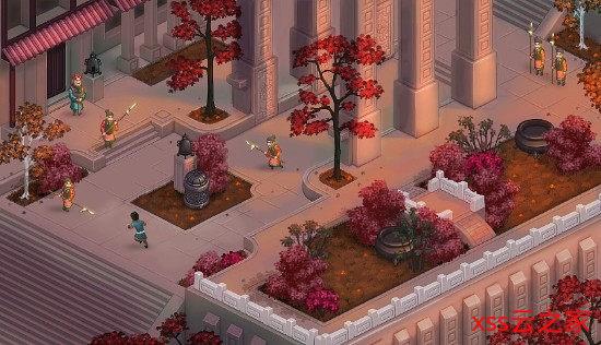 外国工作室开发独立游戏《陶俑》 灵感来源于兵马俑插图(2)