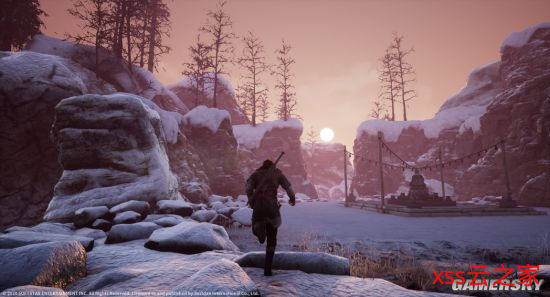 《轩辕剑7》PS4版预约特典、限定版内容售价公开 未来将追加日语配音