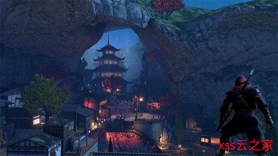 第三人称潜行游戏《荒神》续作公布 2021年发售插图(6)