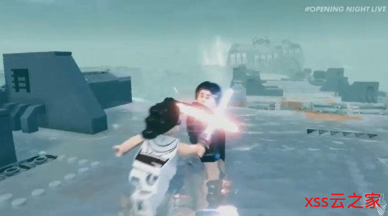 《乐高星战》全新预告 从塔图因开始的传奇之旅插图(12)