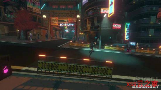 IGN发布国产像素风RPG《纪元:变异》独家预告 赛博朋克少女挥舞大剑插图