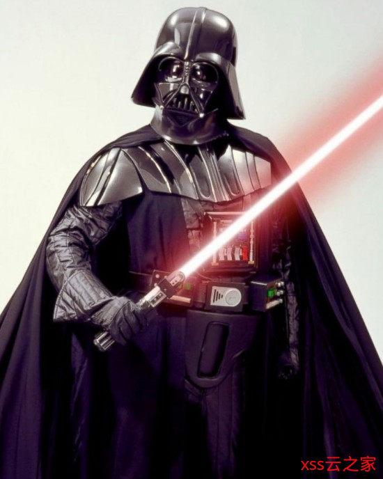 《星球大战》达斯维达电影道具服将拍卖 估价超105万元插图(1)